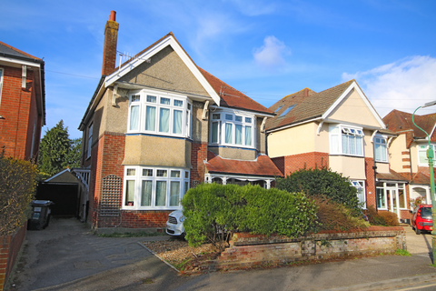 6 bedroom detached house for sale - Fernside Road - Bournemouth