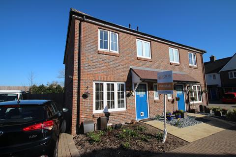 3 bedroom semi-detached house for sale - Pewit View, Portchester PO16