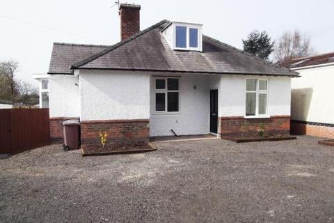 3 bedroom bungalow to rent - Bostocks Lane, Risley, Derby DE72