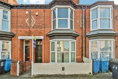 2 bedroom terraced house for sale - Edgecumbe Street, Hull, HU5