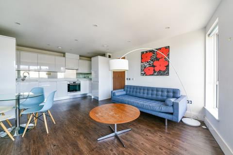 1 bedroom apartment to rent - Gauden Road, Clapham, London SW4