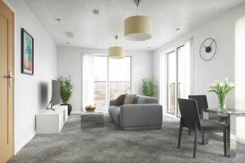1 bedroom flat for sale - Plot Bridgewater wharf at Blackfriars, Ordsall Lane, Manchester, Greater Manchester, M5 M5