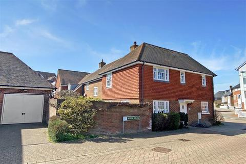 3 bedroom link detached house for sale - Fortune Way, Kings Hill, West Malling, Kent