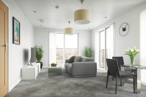 2 bedroom flat for sale - Plot Bridgewater Wharf  at Blackfriars, Ordsall Lane, Manchester, Greater Manchester, M5 M5