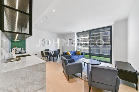 1 bedroom apartment to rent - Bagshaw Building, Wardian, Canary Wharf, E14