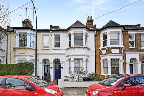 2 bedroom flat for sale - Iffley Road, Brackenbury Village, London, W6