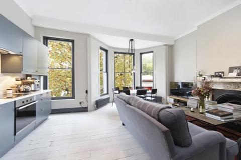 2 bedroom flat to rent - Ladbroke Grove, London, W10 6HE