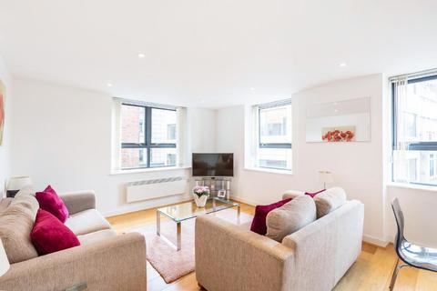 2 bedroom flat for sale - Lombard Lane, Blackfriars