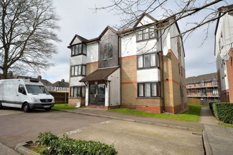 Studio for sale - St Pauls Rise, Palmers Green N13