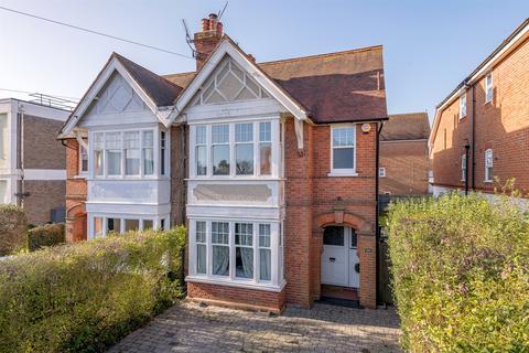 3 bedroom semi-detached house for sale - Victoria Road, Horley, Surrey, RH6
