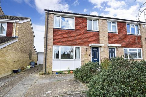 3 bedroom semi-detached house for sale - Woodlands Way, Southwater, Horsham, West Sussex