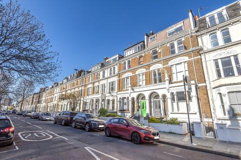 2 bedroom flat for sale - Sinclair Road, Brook Green