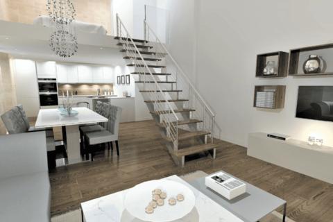 1 bedroom apartment for sale - Apartment 17, Belmont West, Great George Street, Hillhead, G12 8RU