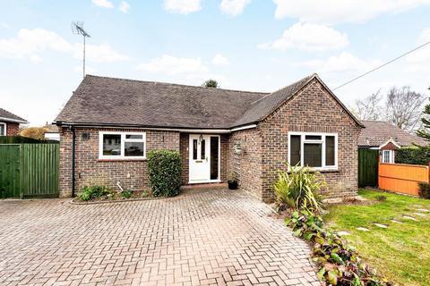3 bedroom detached bungalow for sale - Hengist Close, Horsham, RH12