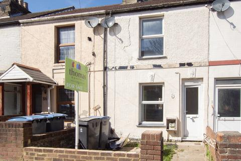 2 bedroom terraced house for sale - Coombe Valley Road, Dover, CT17