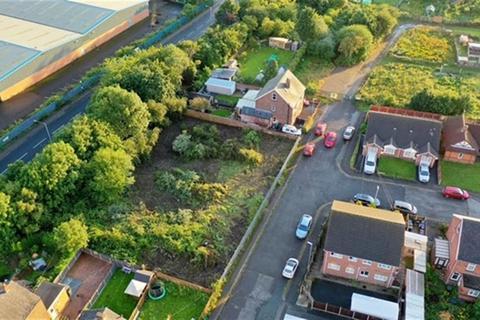 Land for sale - Edward Road, Goldthorpe, Rotherham, S63 9AZ