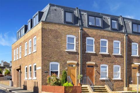 1 bedroom ground floor maisonette for sale - Manor Road, Wallington, Surrey