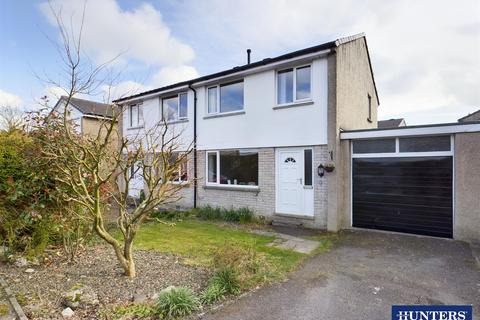 3 bedroom link detached house for sale - Mayfield Drive, Kendal, LA9 7NS