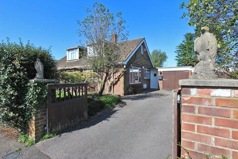 5 bedroom detached house for sale - Cruse Close, Sway, Lymington, SO41