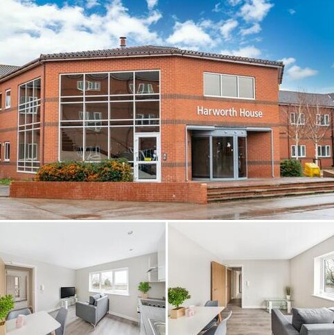 2 bedroom apartment to rent - Harworth House, Blyth Road, Harworth, Doncaster, South Yorkshire, DN11 8FS