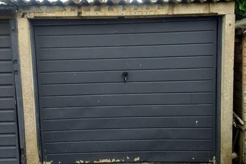 Garage for sale - 27 Clifford Road, EN5