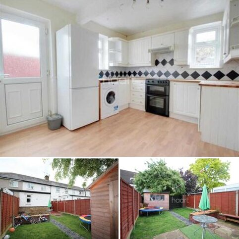 2 bedroom house to rent - Priory Gardens, Harefield