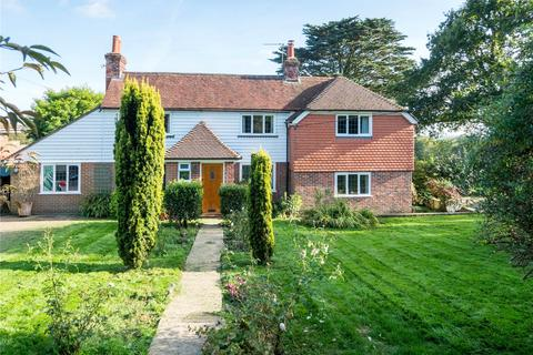 5 bedroom equestrian property for sale - Firgrove Road, Cross in Hand