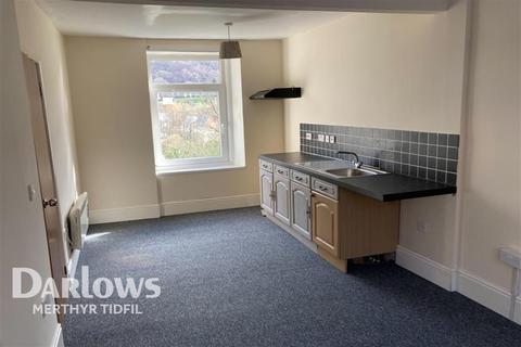 1 bedroom flat to rent - Studio Flat, Aberfan Crescent