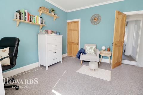 3 bedroom terraced house for sale - St Peters Street, Lowestoft