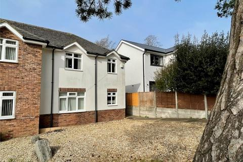 3 bedroom semi-detached house for sale - Dorset Road, Talbot Woods, Bournemouth
