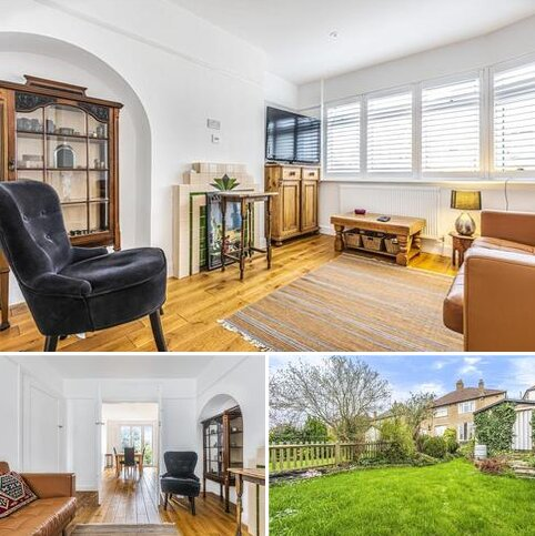 3 bedroom semi-detached house for sale - Constance Crescent, Hayes