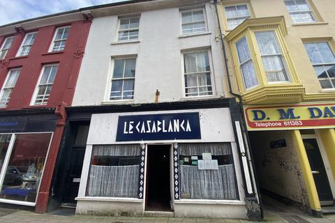 2 bedroom terraced house for sale - Eastgate, Aberystwyth SY23