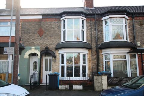 2 bedroom terraced house to rent - Newstead Street, HULL, East Riding of Yorkshire