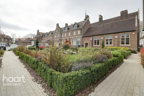 2 bedroom apartment for sale - Old School House, Frances Drive, Dunstable