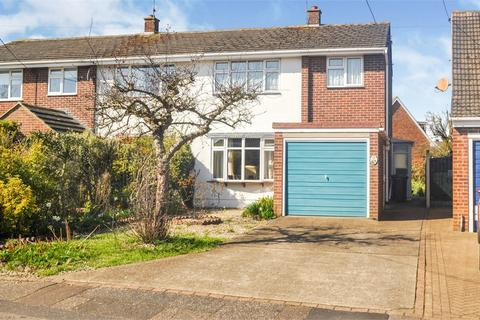 3 bedroom semi-detached house for sale - Well Lane, Galleywood, Chelmsford, Essex