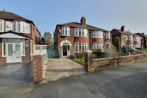 3 bedroom semi-detached house to rent - Brantingham Road, Manchester, M21