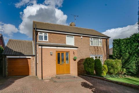 3 bedroom detached house for sale - Moorlands, Wickersley
