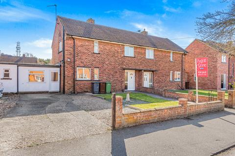 3 bedroom semi-detached house for sale - Hemswell Avenue, Lincoln, LN6