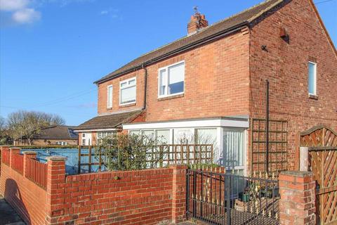 2 bedroom semi-detached house for sale - March Road, Dudley, Cramlington