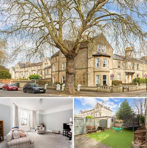 8 bedroom end of terrace house for sale - Pulteney Gardens, Bath, BA2
