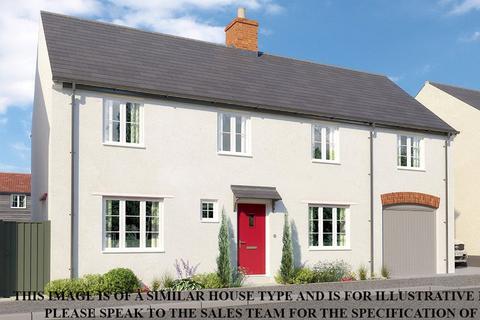 4 bedroom detached house for sale - Woodlands Road, Mere, Warminster, Wiltshire, BA12
