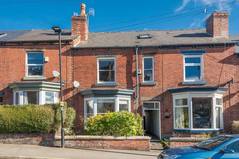 3 bedroom terraced house for sale - Stainton Road, Endcliffe
