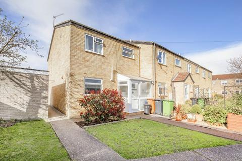 3 bedroom end of terrace house for sale - Kevin Walk, Toftwood