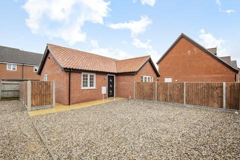 2 bedroom detached bungalow for sale - South Green, Dereham