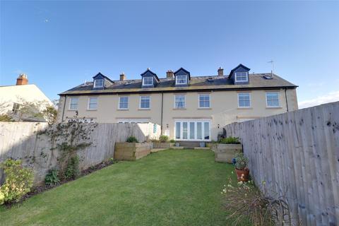 3 bedroom terraced house for sale - Sea View Terrace, Watchet