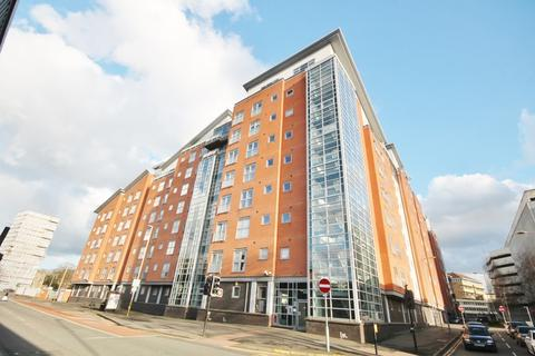 3 bedroom apartment for sale - Sanvey Gate, Leicester