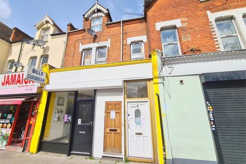 3 bedroom maisonette for sale - Brownhill Road, Catford, London,