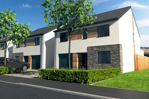 4 bedroom detached house for sale - Hebog Tranmoor, Heol Y Fro, Llantwit Major, Vale of Glamorgan, CF61 2SA