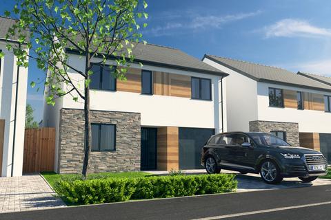 4 bedroom detached house for sale - Barcud Coch, Heol Y Fro, Llantwit Major, Vale of Glamorgan, CF61 2SA