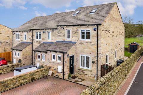 4 bedroom house for sale - Moor View, Addingham